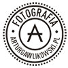 Fotografia Artur Gawlikowski Logo